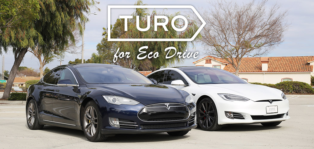 TURO for Eco Drive