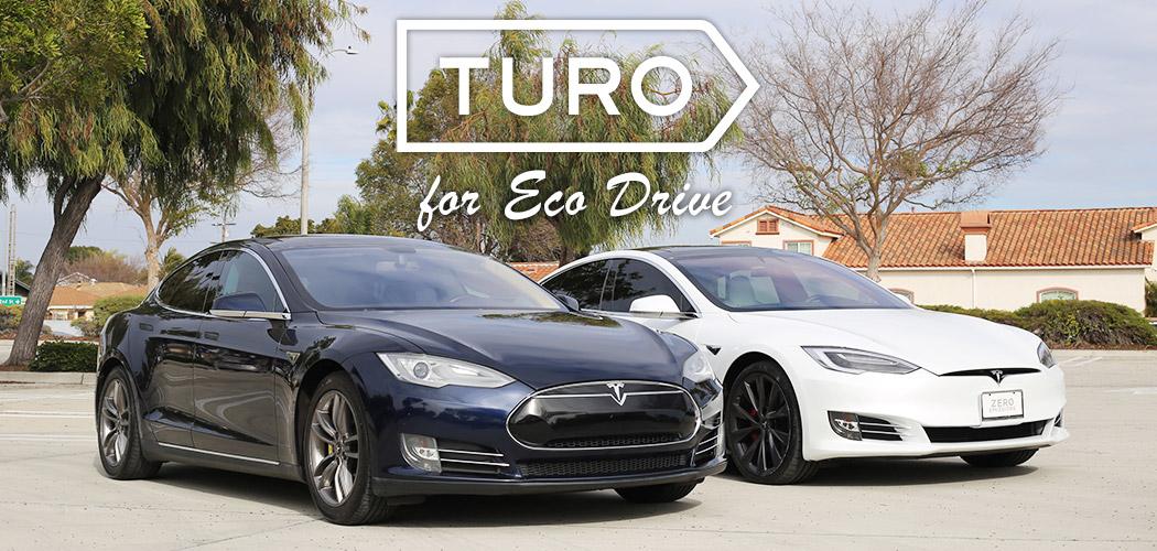 TURO for Eco Drive